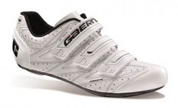 Gaerne G.Avia Road Shoes White