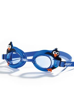 Ochelari inot copii Maru Penguin