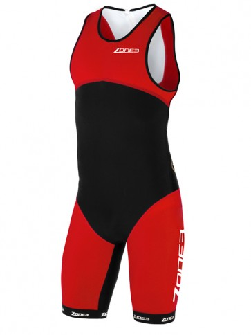 Trisuit Barbati Zone3 Aeroforce Sub 220