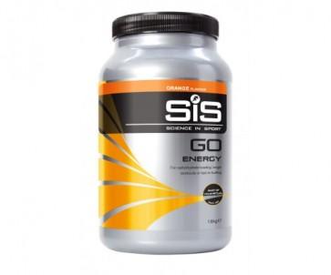 SiS Go Energy, Bidon 1.6kg
