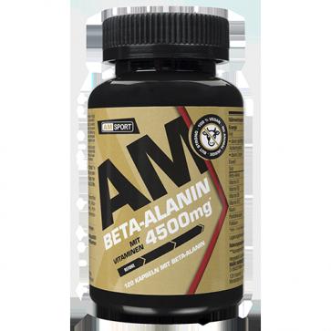 AMSPORT® Beta-Alanin 120 capsule