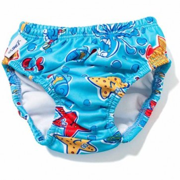 Finis Pampers Inot