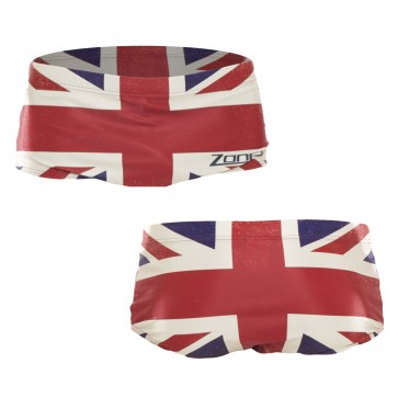 Boxeri Inot Zone3 Union Jack