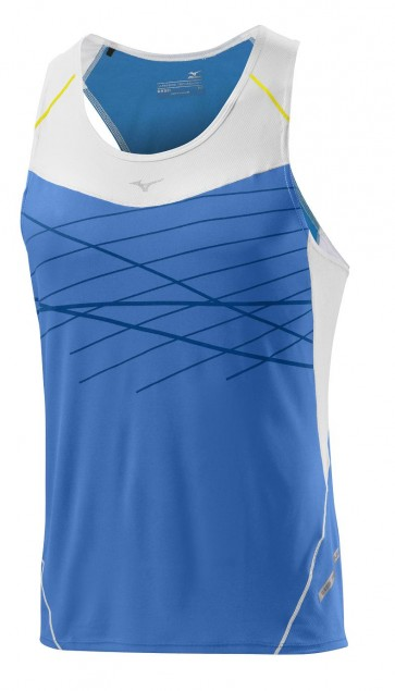 Mizuno DryLite® Cooltouch Singlet