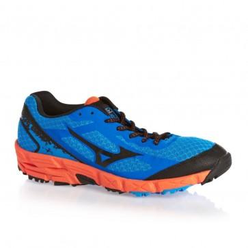 Pantofi alergare barbati-trail Mizuno Wave Kien