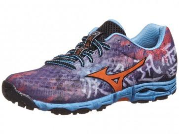 Pantofi alergare dama-trail Mizuno Wave Hayate