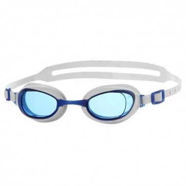 Ochelari Inot Speedo Aqua Pure alb/albastru