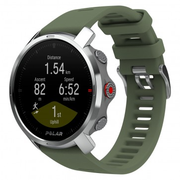 Smartwatch Ceas Polar Grit X GPS