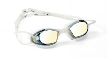 Ochelari inot Sailfish Lightning blue/gold mirror