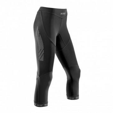 Pantaloni compresie femei 3/4 CEP 2.0