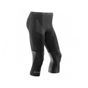 Colanti compresie barbati CEP 3/4 Base Tights