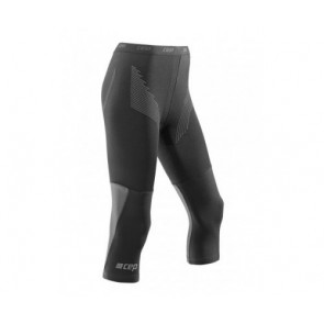 Colanti compresie femei CEP 3/4 Base Tights