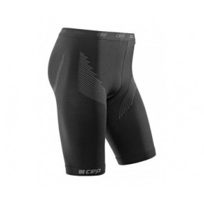 Colanti compresie dama scurti CEP Base Shorts