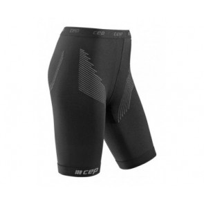 Colanti compresie barbati scurti CEP Base Shorts