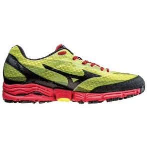 Pantofi alergare barbati-trail Mizuno Wave Mujin