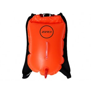 Zone3 Swim Run Backpack Dry Bag Buoy 28L