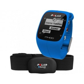 Ceas Multisport Polar M400 +HR