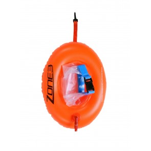 Zone3 Donut Swim Buoy / Dry Bag