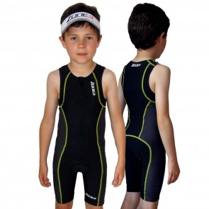 Trisuit Copii Zone3 Adventure