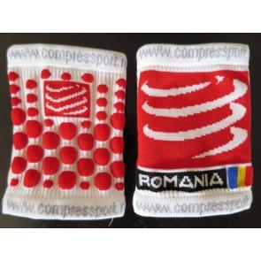Manseta transpiratie Compressport Romania