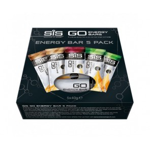 SiS Go Energy Bar Bundle