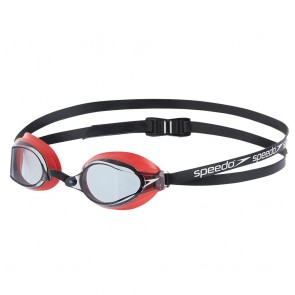 Ochelari inot Speedo Speedsocket 2 rosu/fumuriu