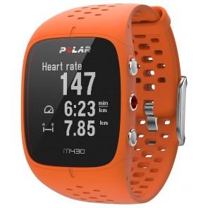 Sportwatch Ceas Polar M430 GPS