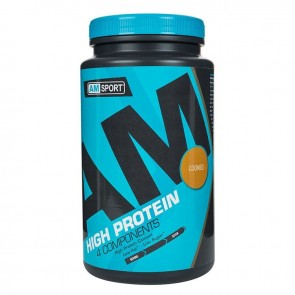 AMSPORT® High Protein Powder Tub 600g