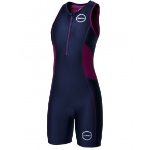 Trisuit Femei Zone3 Activate