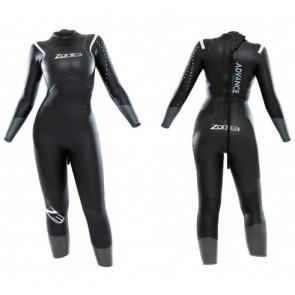 Zone3 Women's Advance Wetsuit